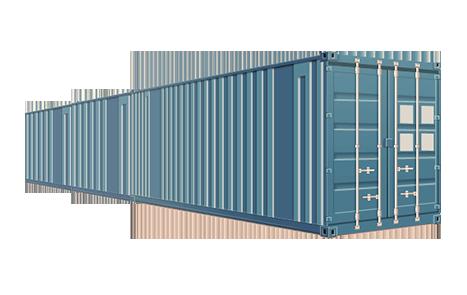 В данной ценовой категории предлагаем вам контейнеры в очень хорошем состоянии