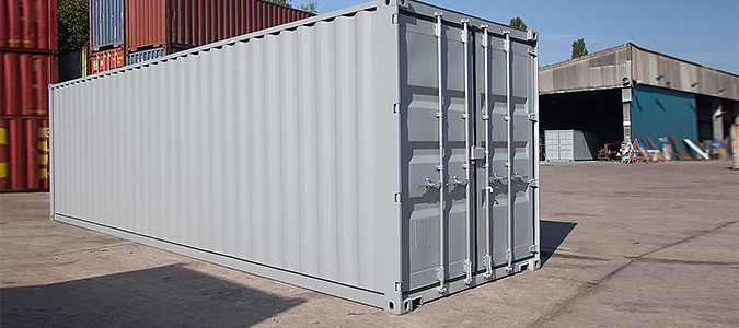 Buy 30 foot shipping container used 20 ft container u2013 for 30 foot shipping container