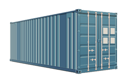 20 foot container/to buy new and used containers/20 ton railway
